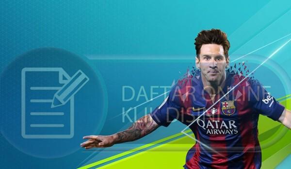 Cara Daftar Judi Online Terpercaya Bagi Pengguna Bola Online