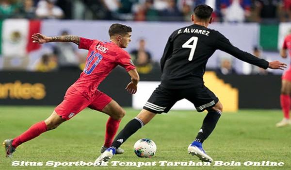 Situs Sportbook Tempat Taruhan Bola Online